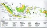 sda di indonesia