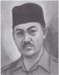 Gubernur Jatim ke-1