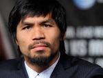 Pacquiao v Mosley Final News Conference